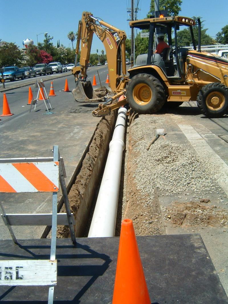 raman construction
